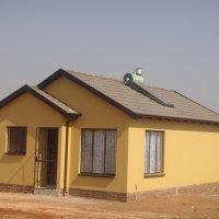 affordable properties in soshanguve